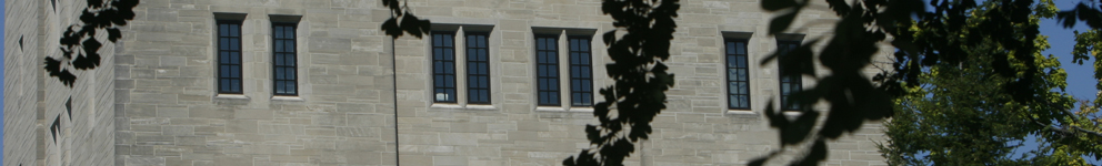 Bloomington Campus Banner Image